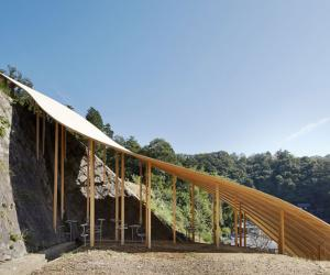 A new pavilion for the Kyoto University of Art and Design