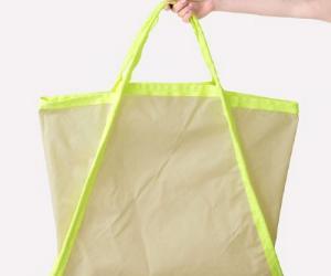 THREE bag by Konstantin Grcic.