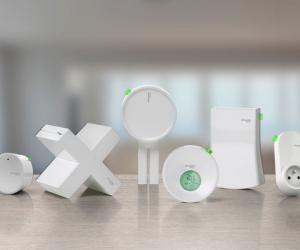 Wiser by Mathieu Lehanneur and Schneider Electric.