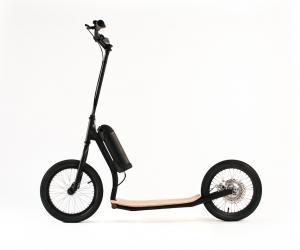 Watt Scooter by eLabs.