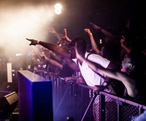 Design Indaba Music Circuit 2014. Image: Jonx Pillemer.