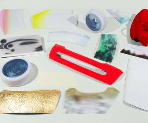 Colour One MINI by Scholten & Baijings.