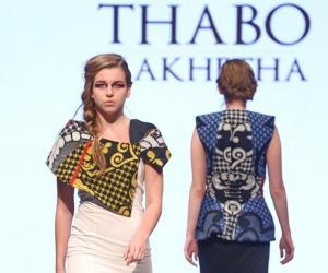 Thabo Makhetha Designs.