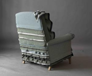 Clouds chair by Casamento.