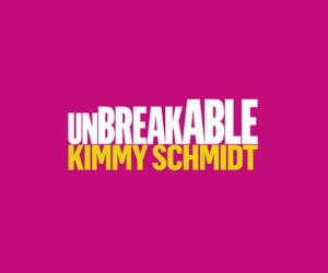 """Unbreakable Kimmy Schmidt"" title sequence design by Pentagram's Emily Oberman."
