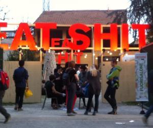 Eat Shit.