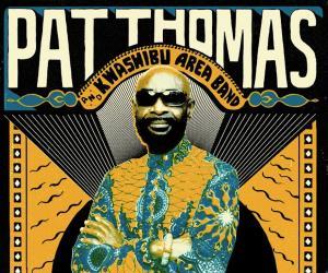 Pat Thomas & Kwashibu Area Band.