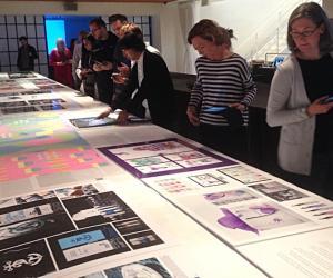 Tips for entering design awards