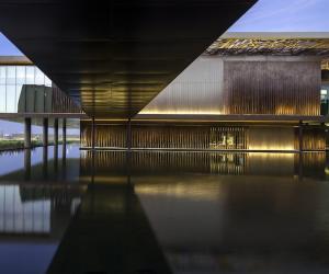 Dakar Congress Centre.