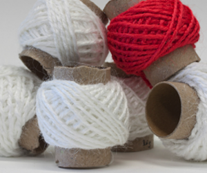Researchers from ETH University in Zurich have developed a yarn made from ordinary gelatine that has the similar quality to merino wool fibres