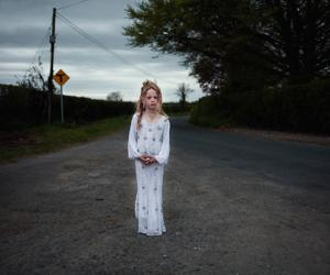 """The series """"The Travellers"""" documents the daily life of Ireland's nomad minority group."""