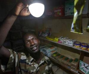 Pay-per-use energy helps off the grid homes in Kenya, Tanzania and Uganda.