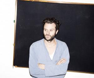 Danish artist Thomas Poulsen, who goes by the alias FOS