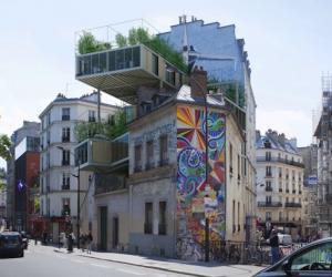 3BOX housing project