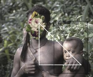 Folasade Adeoso - Digital Art.