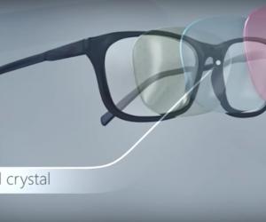 Deep Optics omnifocals