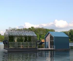 The Eco-Barge