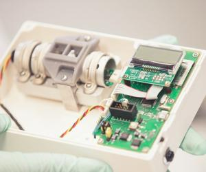 John Lewandowski, a PhD student in mechanical engineering at MIT has designed a device that can detect malaria from a single drop of blood in 5 seconds