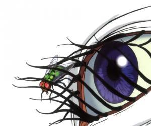 Aeon eye intro