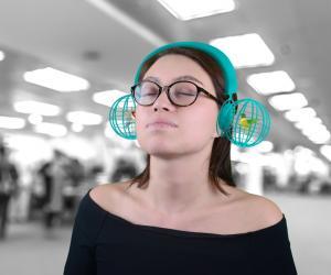 Canary Headphones