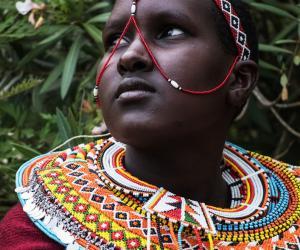 Maria child marriage victim