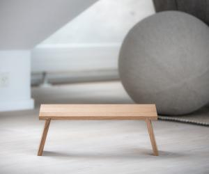 The Sedeo Chair by Fundament Design