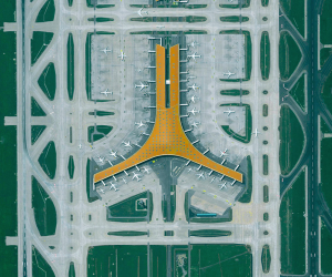 Overview © DigitalGlobe