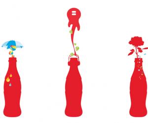 Coca Cola by Collins