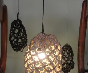 Lighting solutions by Ashlee Ainsley Lloyd