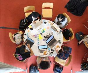 MIT Hacking Discrimination