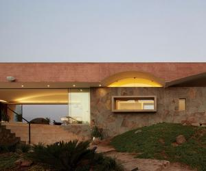 Ancon House in Peru