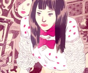 Animation artwork