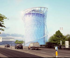 Heidelberg tower concept