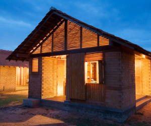 Ban low-cost home prototype