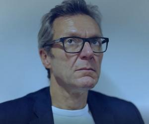 Bruno Maag at AGI