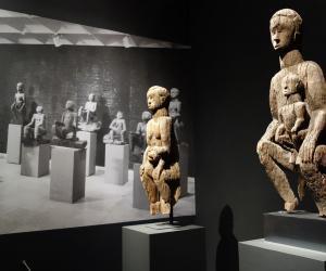 African Art repatriation