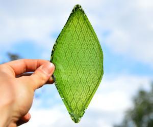 BioSolar Leaf, Arborea