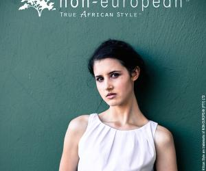 NON-EUROPEAN.