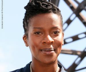 Nandipha Mntambo.
