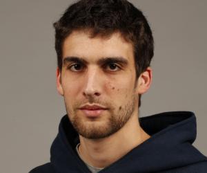 Mathieu Rivier