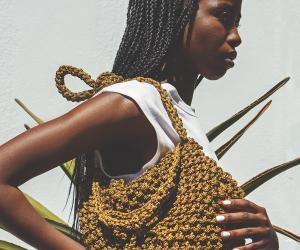 Lulu K Designs.