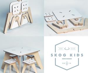 Skog Kids.