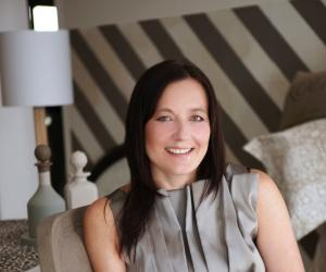 Tracy Lee Lynch is a design, décor and styling guru