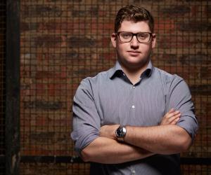 Aaron Kohn