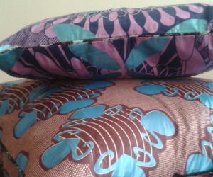 Sankofa Creations by Fiona Mpungu