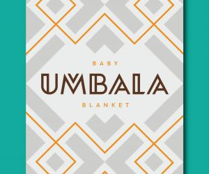 Rowlinson has furthered his social entrepreneurship efforts by founding the UMBALA baby blanket range