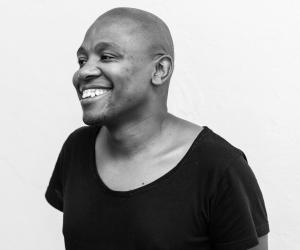 Blanka Mazimela is a South African born composer, producer and DJ.