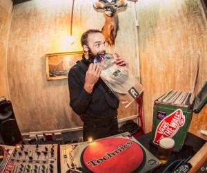DJ Wentzel, Roastin' Records