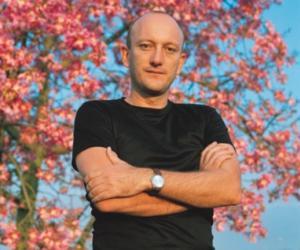Sean O'Toole