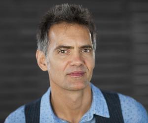 Pepe Marais of Joe Public United